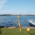 Land Surveying on Whidbey Island