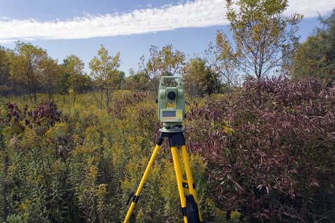 Whidbey island land surveying services