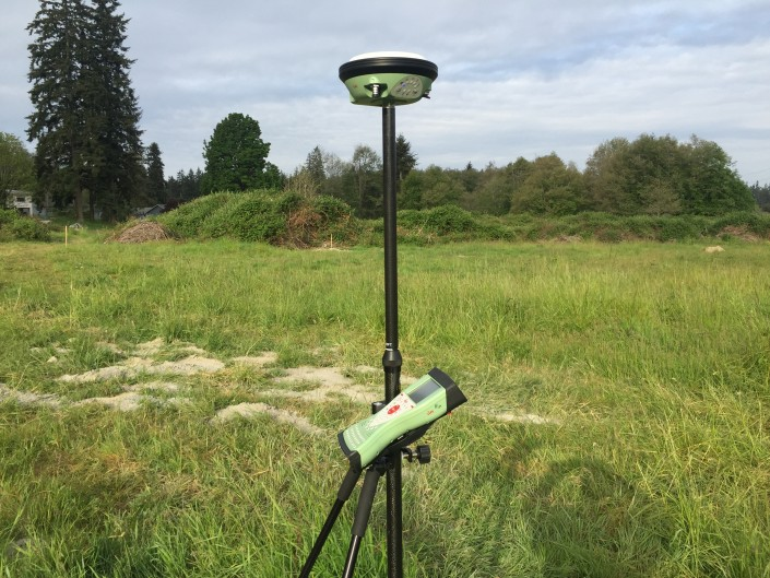 Whidbey Surveyors